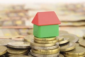 La hausse des taux des prêts immobiliers est amorcée