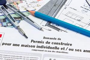 Réduction du délai d'instruction des permis de construire