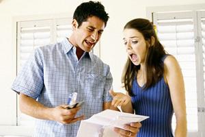 Le concubin qui paye seul un prêt immobilier peut-il se faire rembourser par l'autre ?
