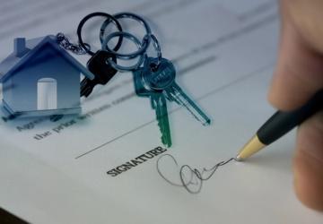 Financer un achat grâce à la vente d'un autre bien immobilier