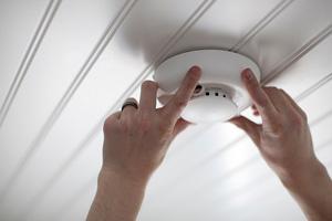 Obligation d'installer un détecteur de fumée