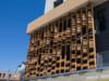 """Création d'un """"hôtel"""" pour les insectes à Dijon"""